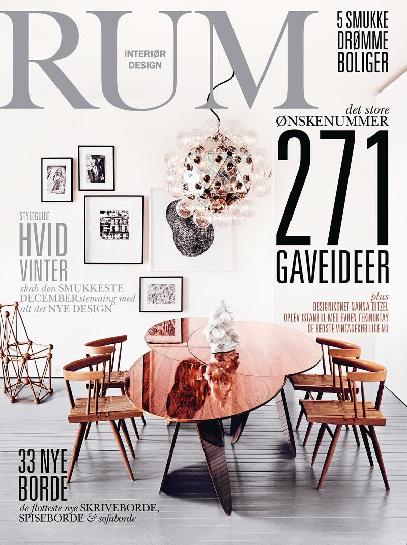Autoban Rum Magazine